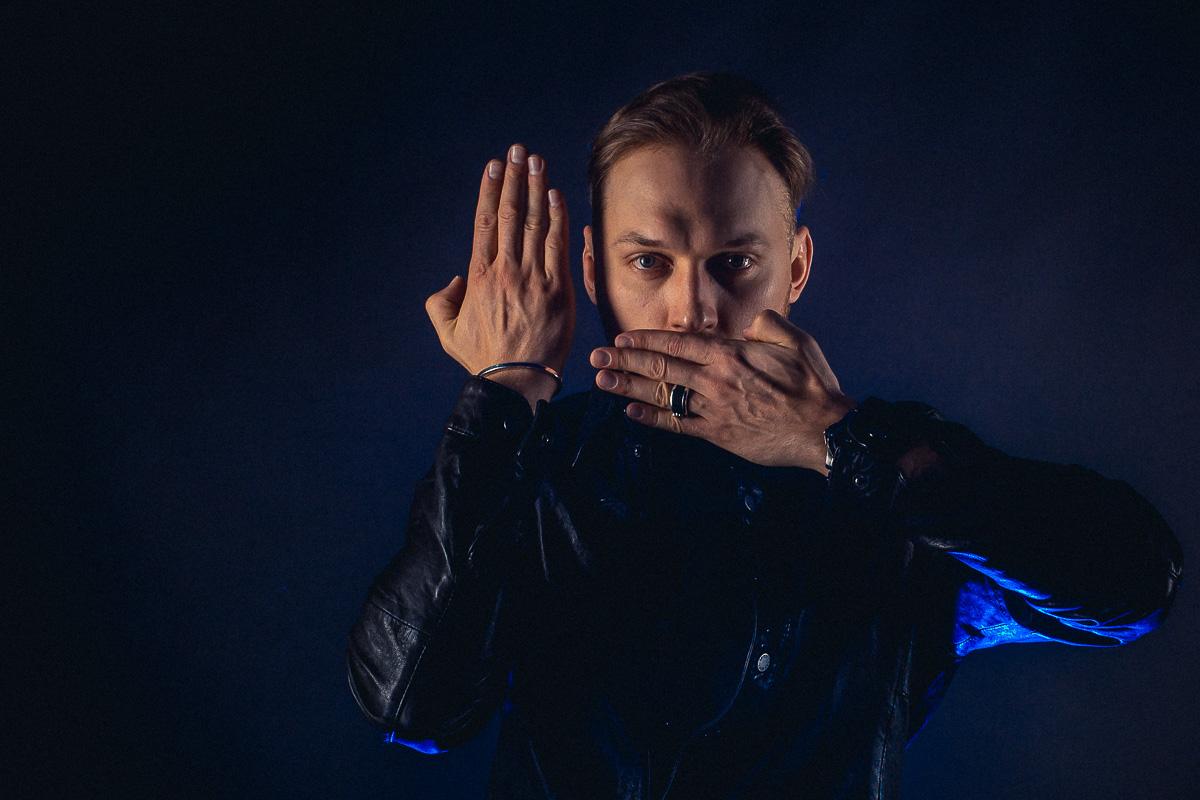 Дмитрий Соломыкин интервью