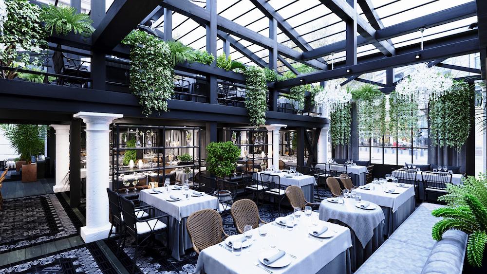 MODUS Restaurant