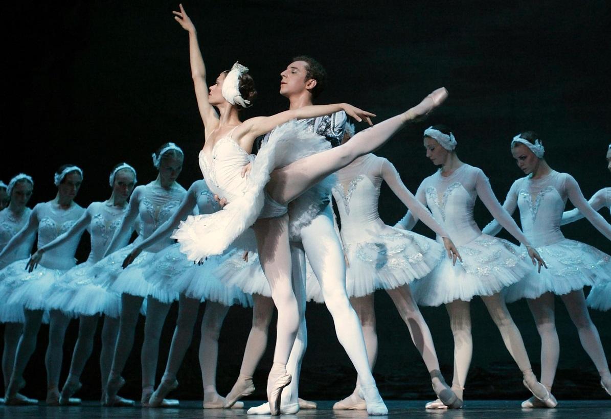 Фестиваль «Планета балета»