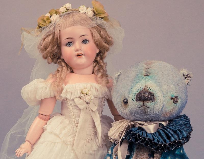«Искусство куклы»