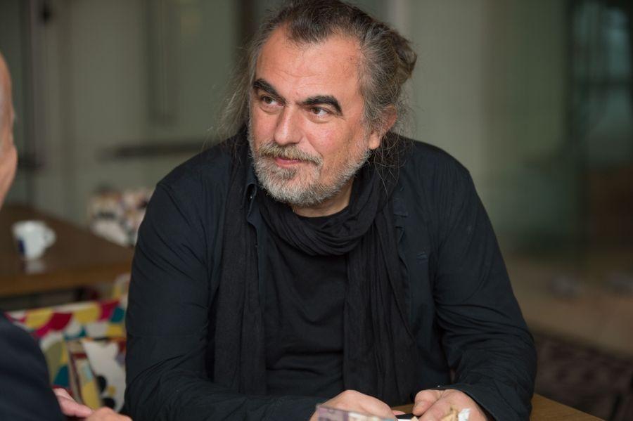 Иван Поповски