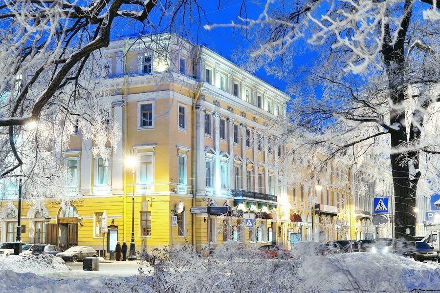 Санкт-Петербургская филармония