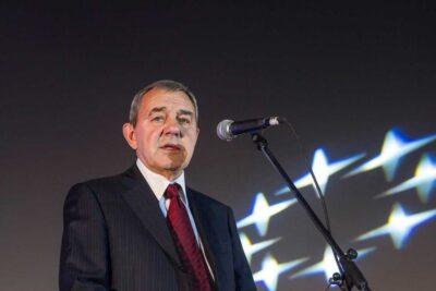 Георгий Негашев