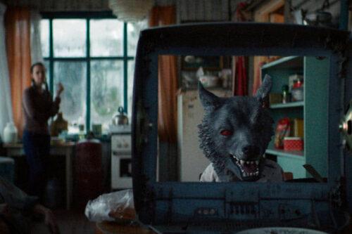 Мысленный волк