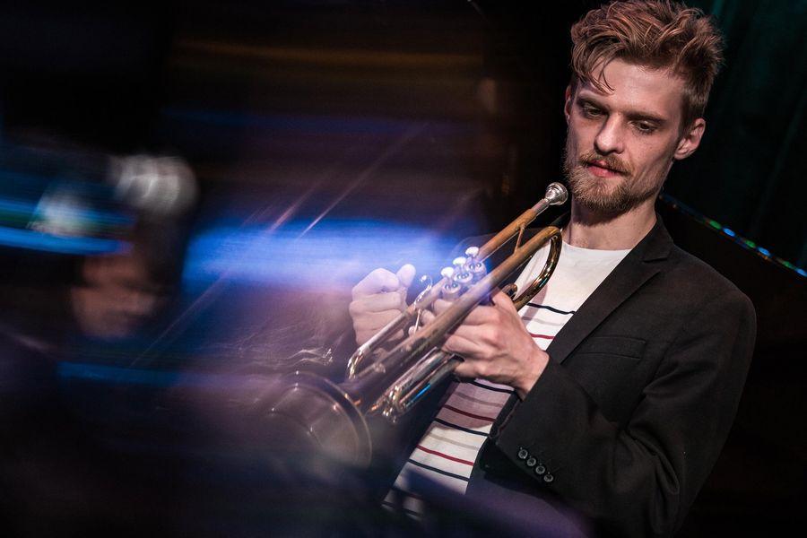 Jazzовые сезоны