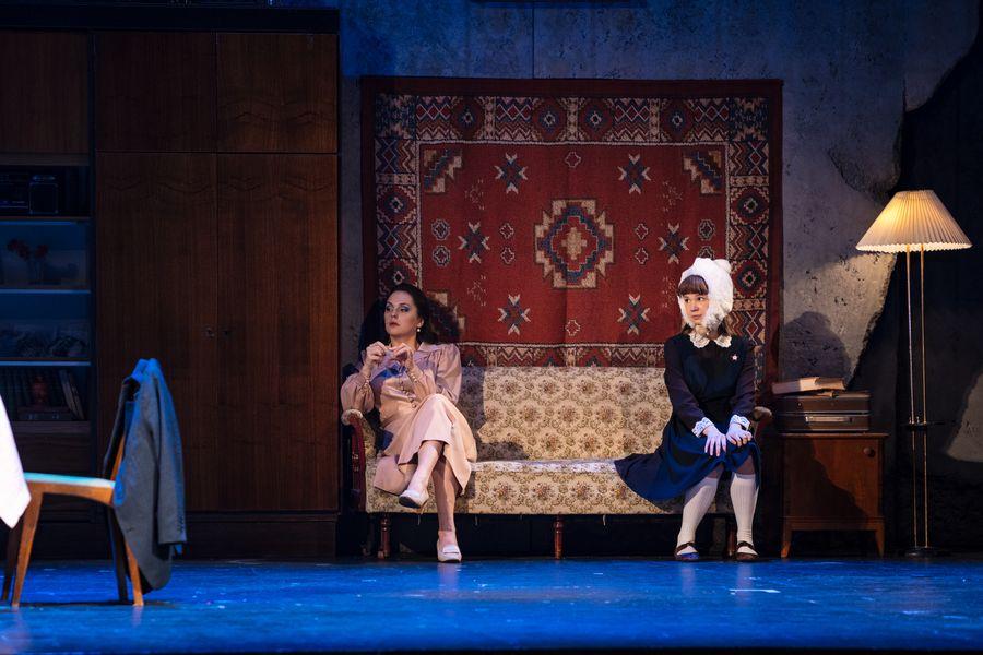Театр на Бронной