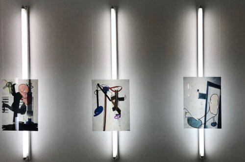 выставка в Зарядье